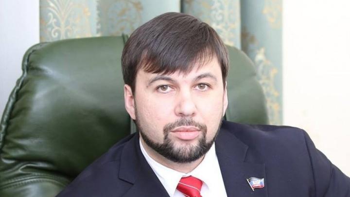 Глава ДНР Пушилин готов приехать в Ростовскую область за российским гражданством