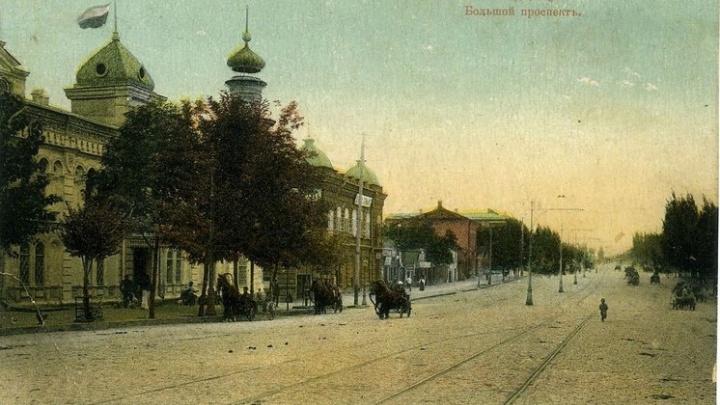 Коррупция, насилие и кражи: рассказываем о ростовских преступниках начала ХХ века