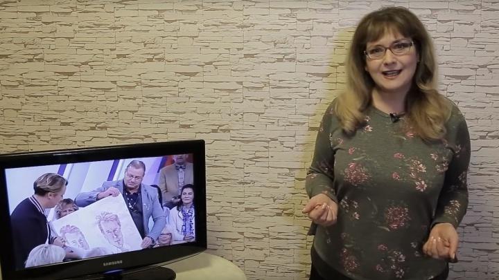 «Училка» из Нижнего Новгорода раскритиковала за ошибки Собчак, Утяшеву и Басту