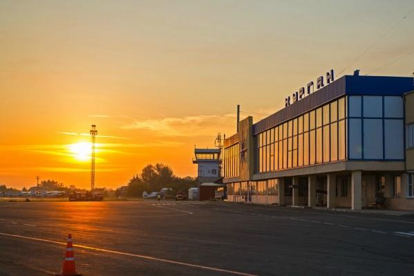 Администрация аэропорта пыталась обжаловать решение суда