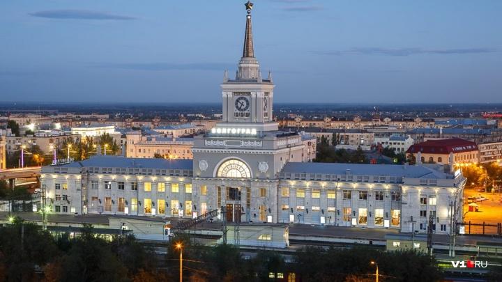 Волгоград 25 октября отрепетирует переход в другой часовой пояс
