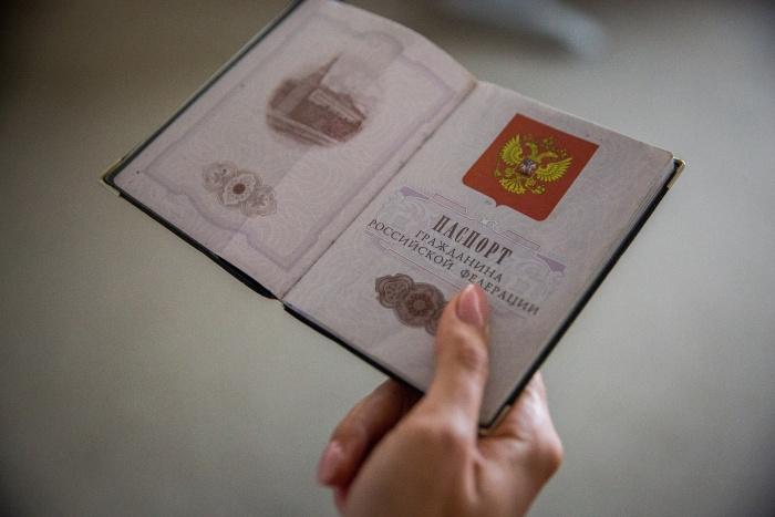 Житель Советского района сменил пол и получил новые документы