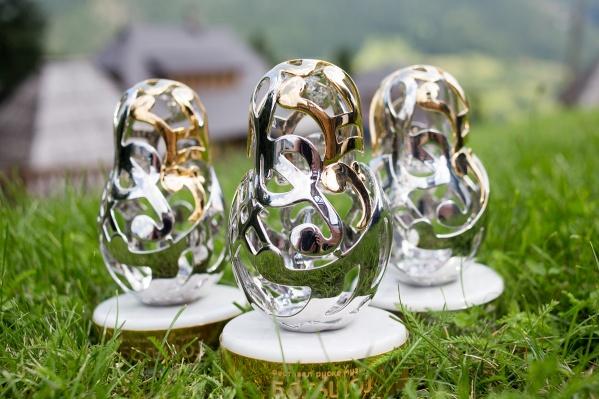 С момента основания фестиваля Kustendorf Classic проводится при поддержке «Газпром нефть»