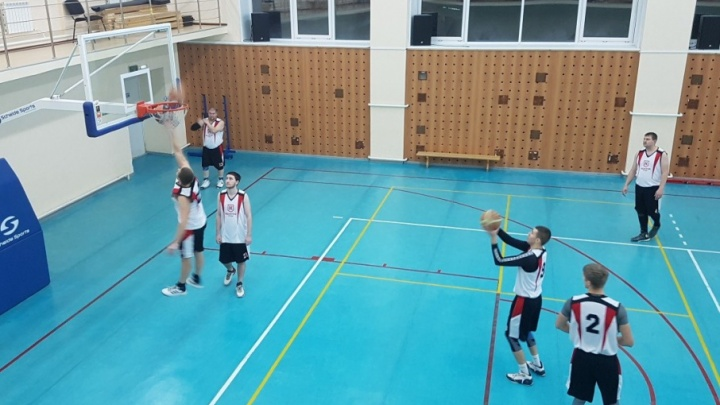 В Кургане открывается Школа молодого арбитра, где будут готовить судей для соревнований по баскетболу
