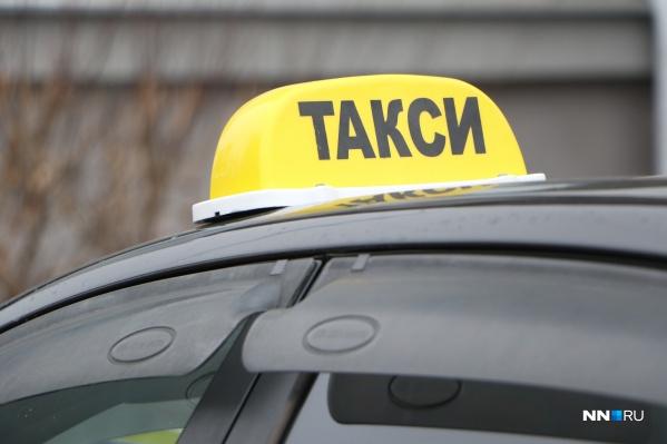 Предприимчивый таксист содрал с пожилого человека 10-кратную стоимость поездки