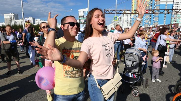 Екатеринбуржцы смогут бесплатно посетить концерт двух популярных групп и выиграть путевку на море