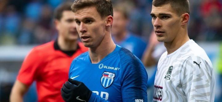 Из «Урала», «Динамо» и Португалии: в «Роторе» ждут трёх новых футболистов