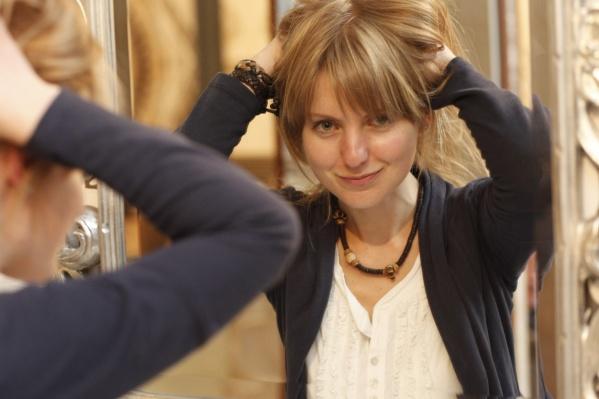 Елене Смородиновой было всего 35 лет