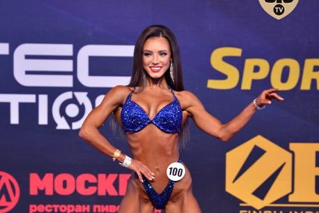 Впереди у девушки чемпионат Европы— для неё это первые международные соревнования