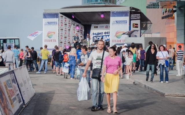 «Луидор Уфа»: хэппи «ГАЗ Day»!