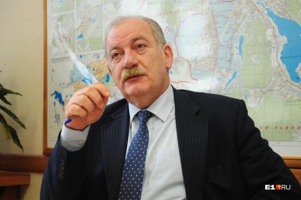 Евгений Липович ушёл из жизни сегодня
