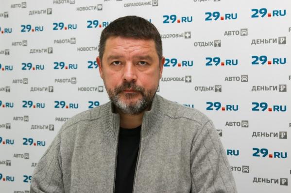 Директор «Водоканала» Эдуард Смелов рассказывает, на что пойдут миллионы рублей в концессии