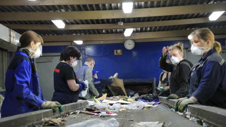 «Меньше на полигоны — больше на переработку»: депутат — о том, как верно рассчитать «мусорный» тариф