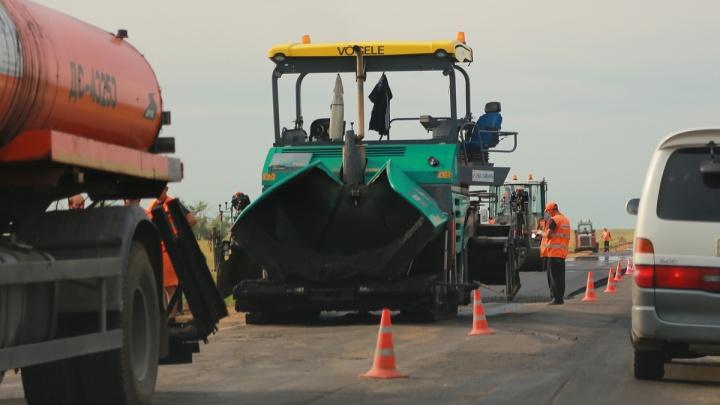 Поиск компаний для содержания краевых дорог приостановлен после череды скандалов и обысков