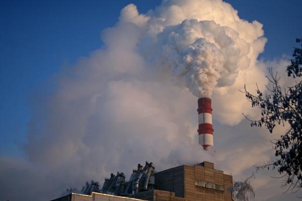Отопление в Новосибирске подорожало на7,2% вместо 3,2%