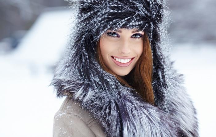 Шесть самых популярных способов улучшить улыбку к Новому году