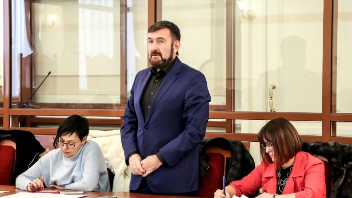 «Сообщника» Александра Бочкарева арестовать не удалось