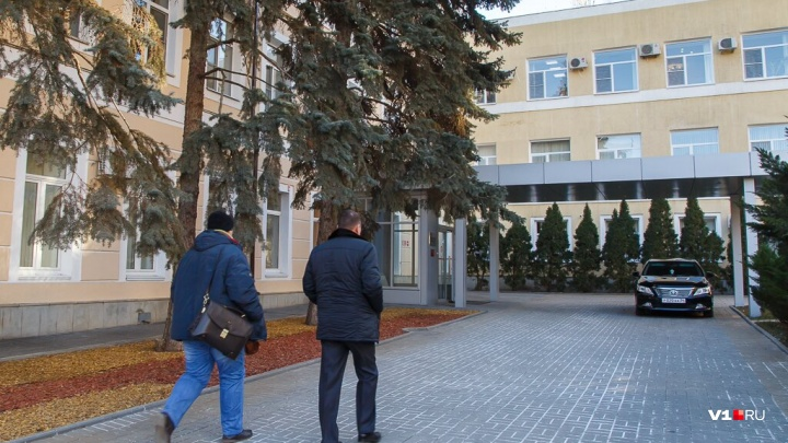 «Они были, как влюблённая пара»: в комитете культуры Волгограда после председателя ушла заместитель