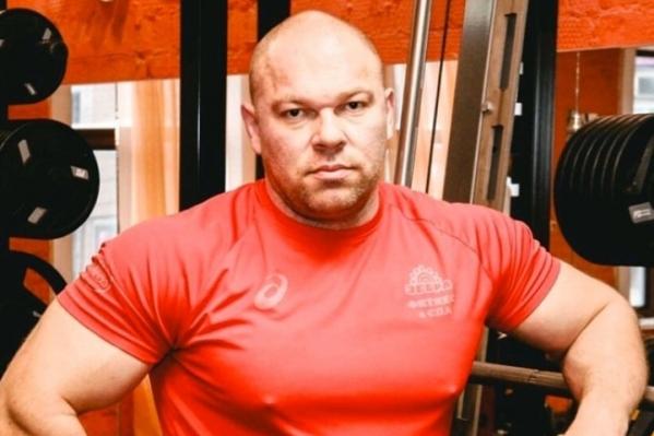 Олегу Сайденцалю было 44 года.Трагедия произошла вечером в четверг, 14 ноября