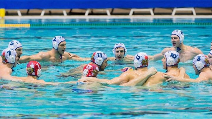 «Сопернику капут»: Волгоградцы помогли сборной России крупно обыграть Германию — 14:8