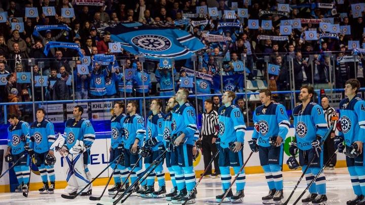 Хоккейная«Сибирь» сформировала тренерский штаб