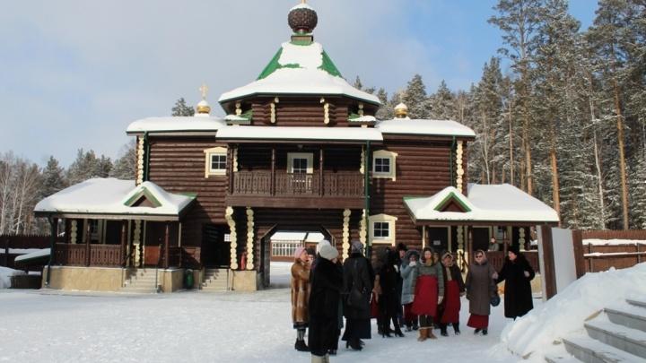 В апреле для туристов запустят «Императорский маршрут», который пройдет через Свердловскую область