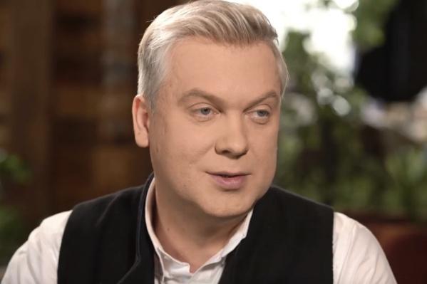 Сергей Светлаков откровенно поговорил с Ксенией Собчак