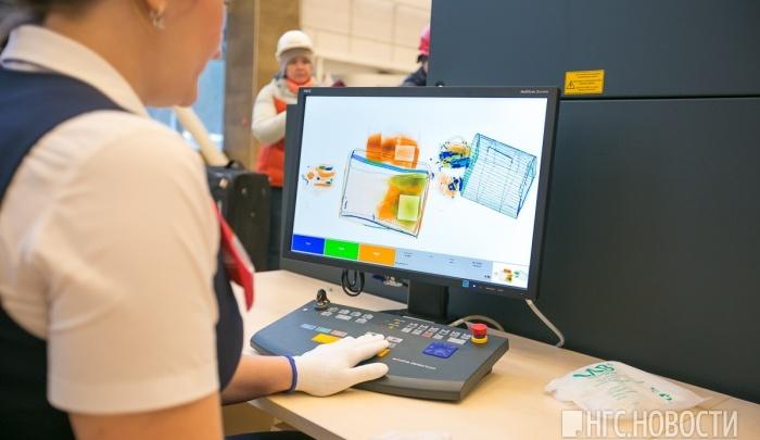 Депутат возмутился частотой утери чемоданов в аэропорту Красноярска