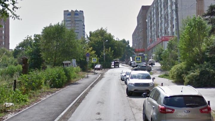 Улицу Революционную реконструируют от Московского шоссе до Скляренко