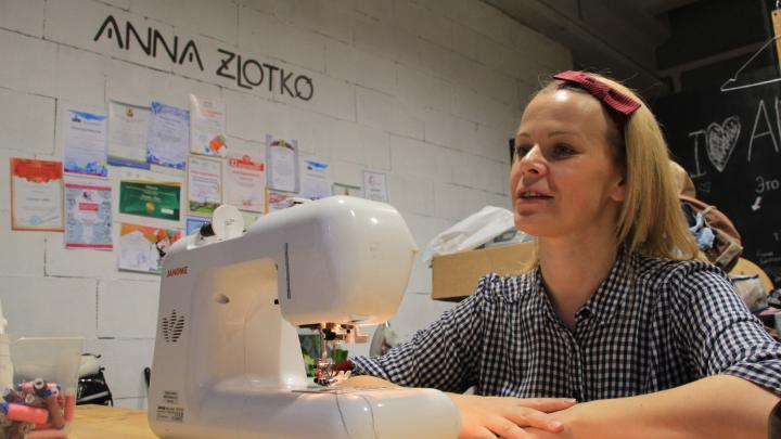 Архангельский дизайнер северной одежды попала в журнал Forbes