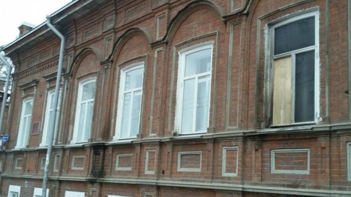Фигуранта дела о поджоге штаба «Единой России» в Перми приговорили к колонии