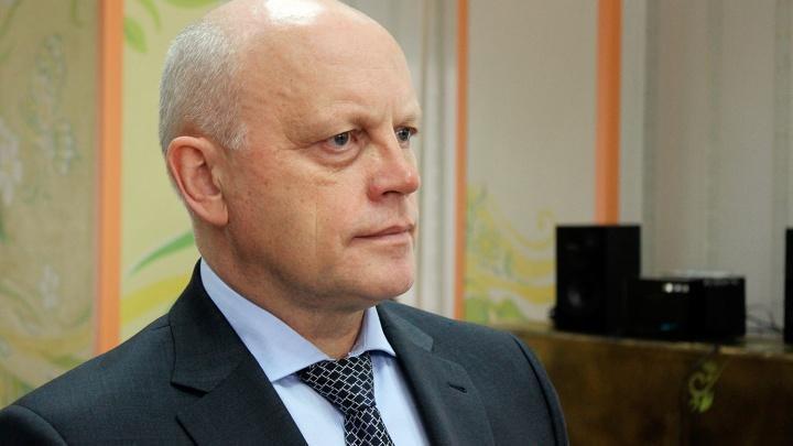 Омский губернатор высказался про слухи о своей отставке