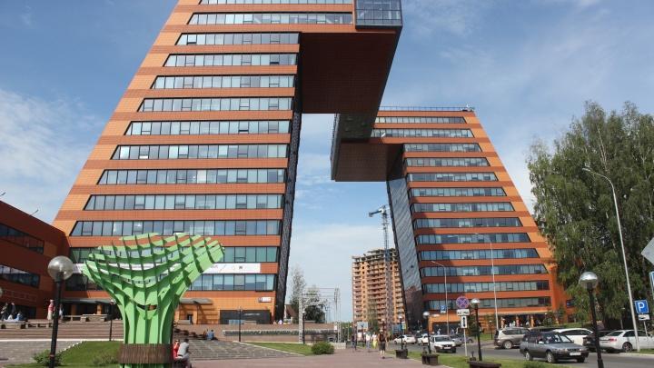 Лучше не бывает: семь зданий Новосибирска признали значимыми постройками за последние 30 лет