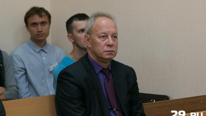 Прокуратура потребует реальные сроки для получивших условно экс-советника Годзиша и депутата гордумы