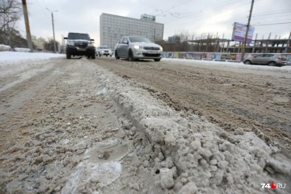 Компании «Южуралмост» грозит штраф до 300 тысяч рублей