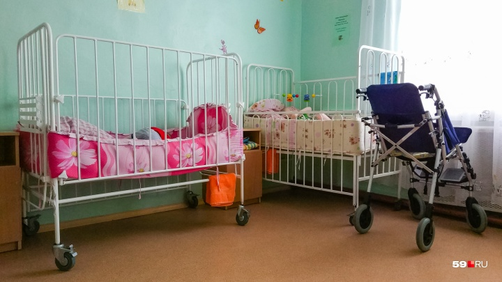 «Одеялко и полотенце»: губернатор Прикамья пообещал родителям подарочные наборы для новорожденных