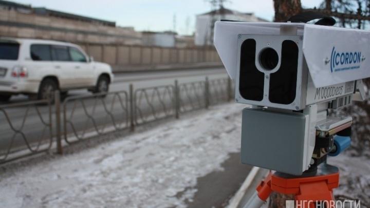Каждая из 25 новых камер выявила нарушений на миллион: напоминаем места установки видеокомплексов