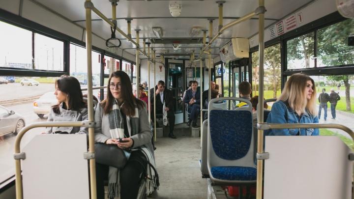 Ради студентов СФУ власти возвращают обновленный маршрут №35
