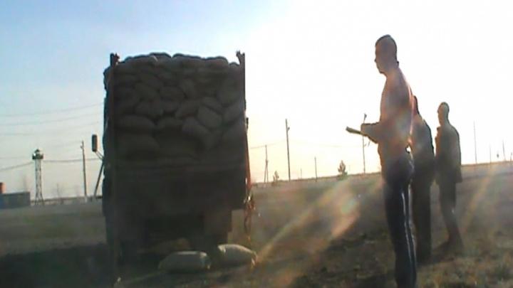 Суд отправил в колонию казахстанца, заказавшего доставку в Челябинск 160 кг травки