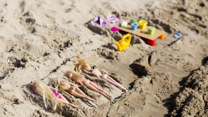 Ярославль накроет 30-градусная жара: как долго она продержится