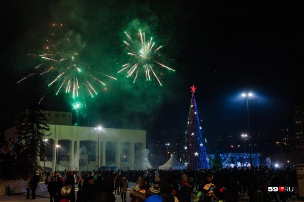 Чувствуете новогоднюю атмосферу?