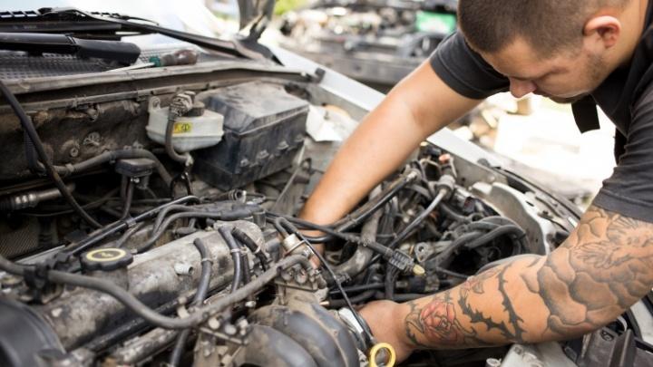 Проверка надёжности продавца: где купить двигатель?