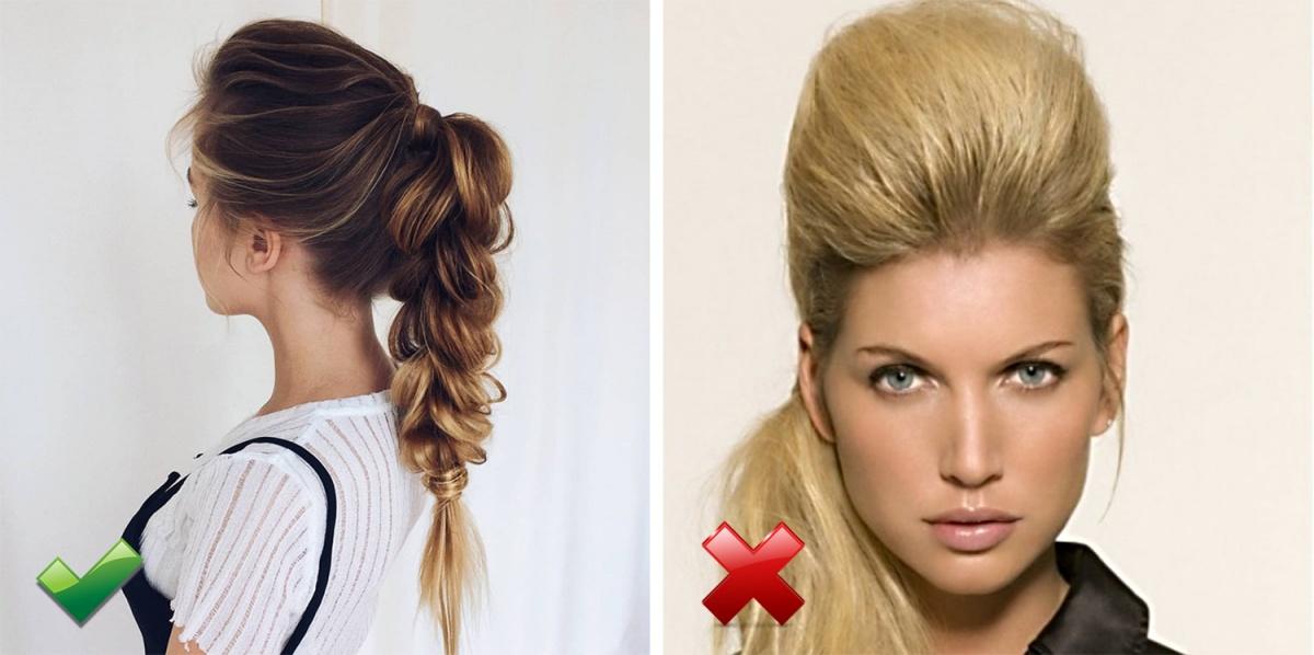 Какой колхоз: 8 ошибок в причёсках, которые сделают вас старомодными и добавят возраст