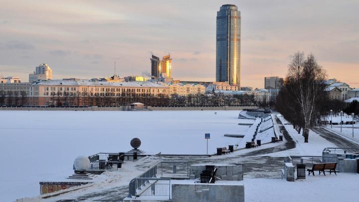 Достаточно круты для ЧМ-2018: выбраны два отеля, где поселят команды, которые приедут в Екатеринбург