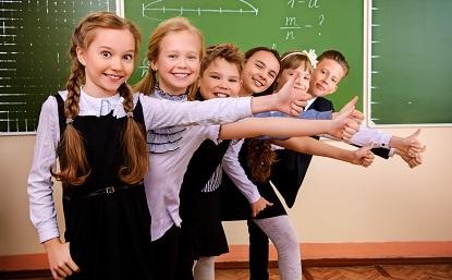 Цена знаний: магазины рассказали, сколько стоит собрать ребенка в школу