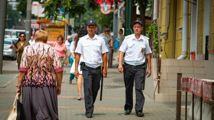 Ростовские полицейские задержали серийного грабителя женщин