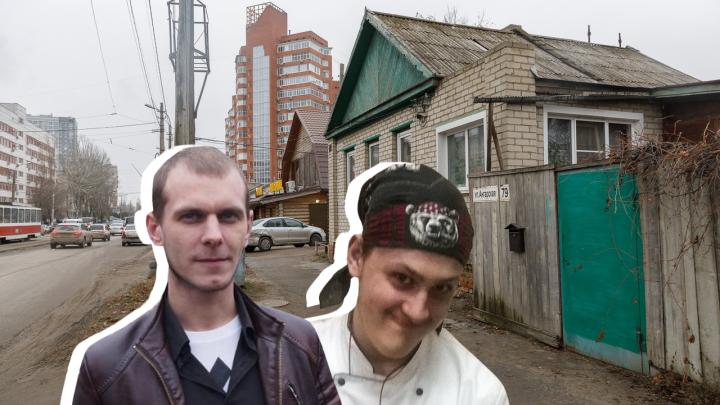 «Мы его взяли, но удержать не можем»: в Волгограде сделали обвиняемыми братьев, схвативших ночного вора