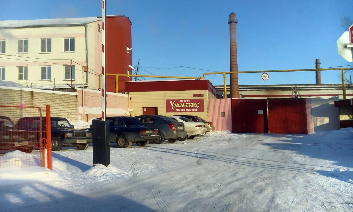 Взрыв, по словам мужчины, должен был прогреметь на проходной филиала фабрики в селе Миасское