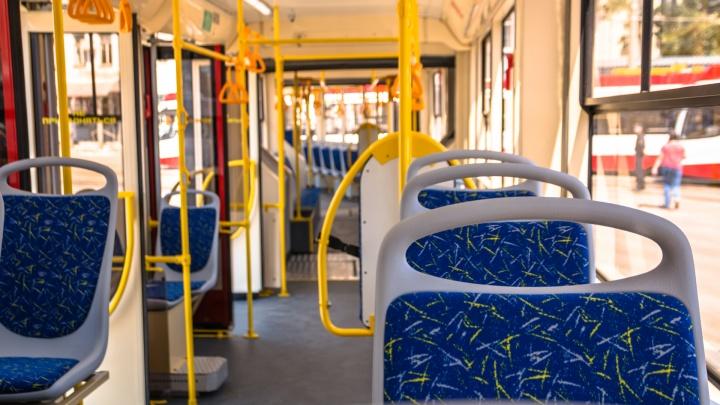 В самарских трамваях установят валидаторы без турникетов