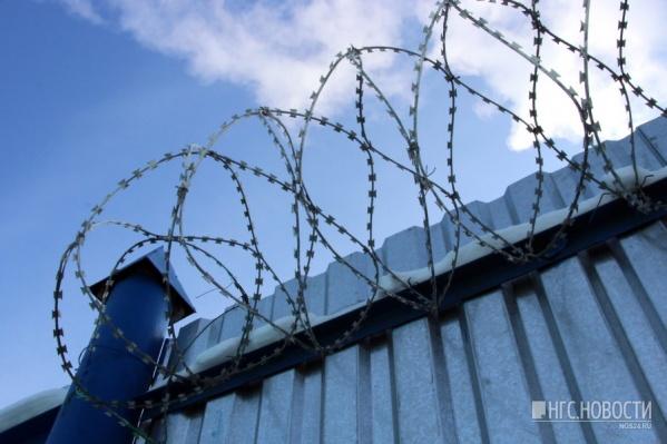 Один заключенный рассказал, что им мыли пол, как половой тряпкой